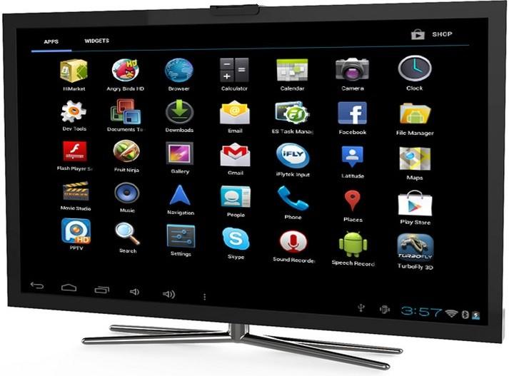 Televizyonu Akıllı TV nasıl yapabilirsiniz? - Android TV