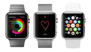 Apple akıllı saat modeli Apple Watch özellikleri Tanıtıldı. - Smartwatch
