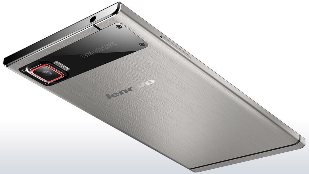 Lenovo VIBE Z2 özellikleri neler. - Lenovo Vibe Z2 Pro