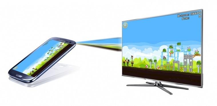 Photo of Samsung Galaxy J1, J2, J3, J5, J7 Televizyona Bağlama