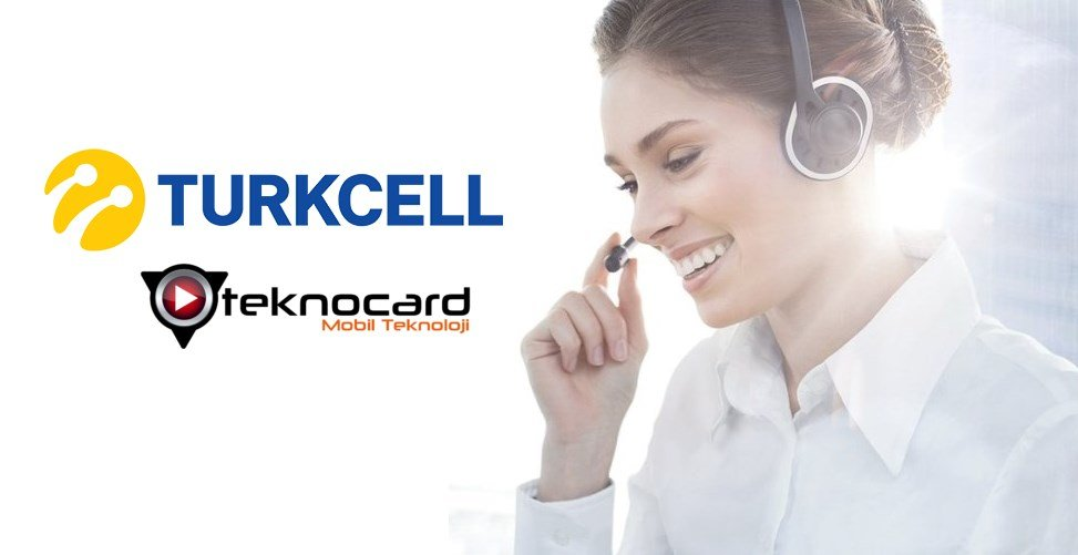 Turkcell Müşteri Hizmetleri Direk Operatöre Bağlanma Teknocard