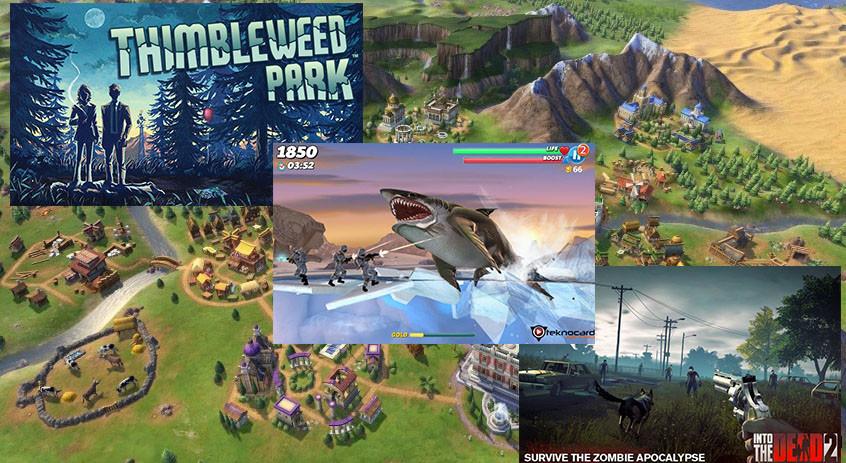 Photo of En İyi Çevrimdışı Android Oyunlar