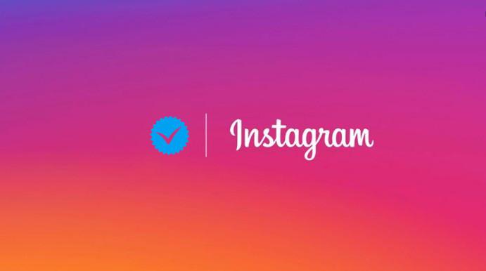 mavi tik Onay Instagram (Mavi Tik)