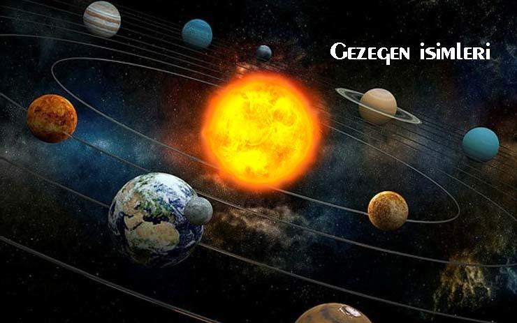 gunes-sistemindeki-gezegen-isimleri-nelerdir