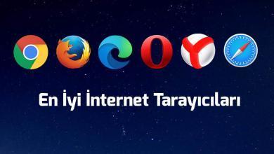 internet-tarayicilari