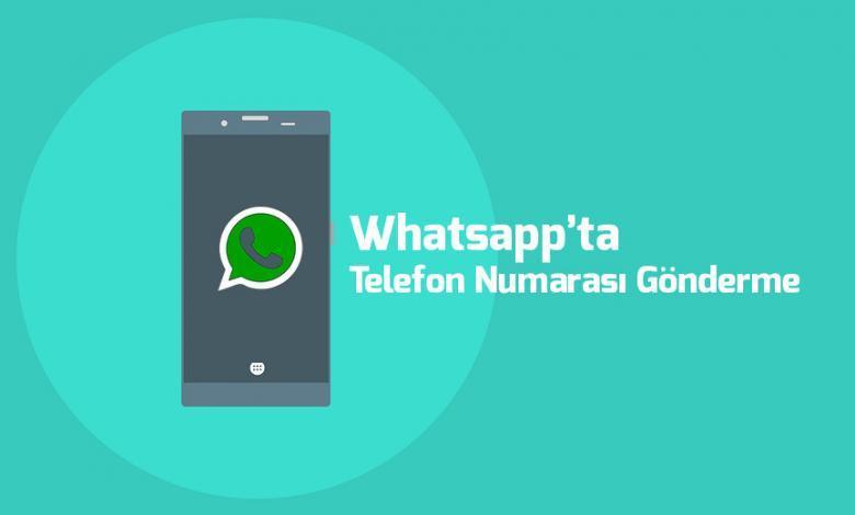 whatsappta-telefon-numarasi-gonderme