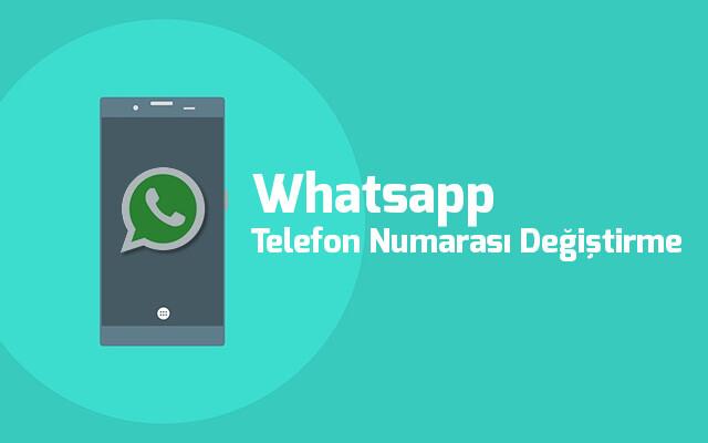 whatsapp-telefon-numarasi-degistirme