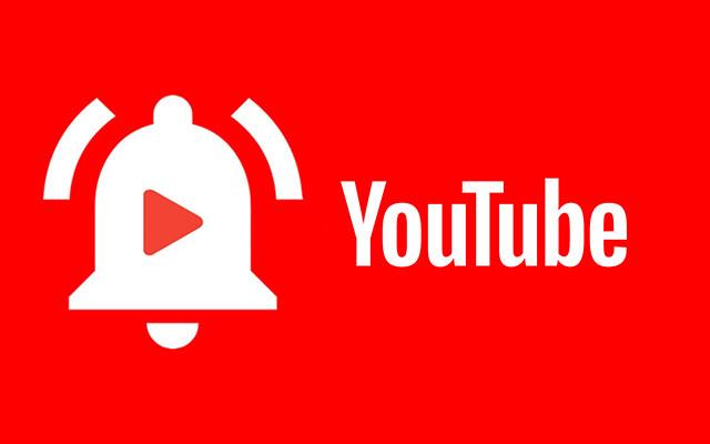 youtube-bildirim-gelmiyor