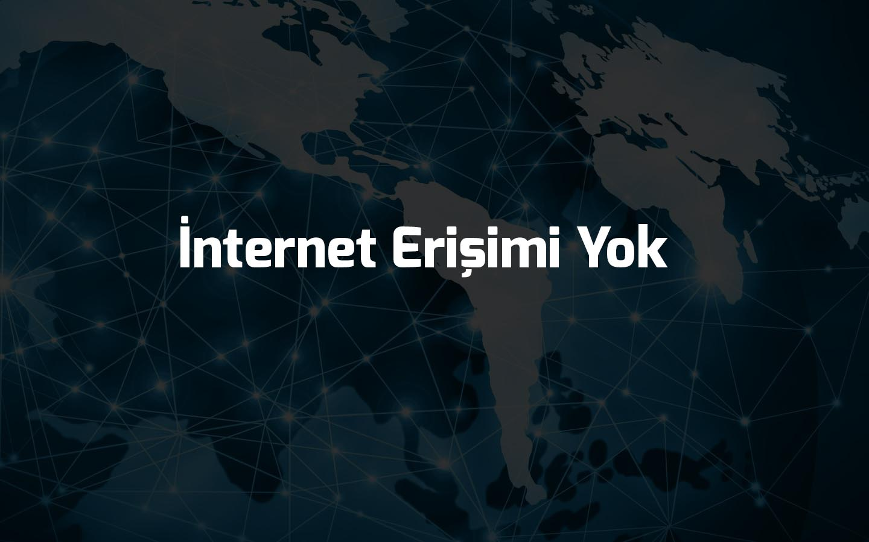 internet-erisimi-yok
