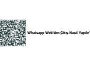 whatsapp-webden-cikis